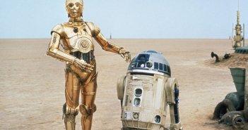 Star Wars Top 10 Best Men in Suits Creature Performances