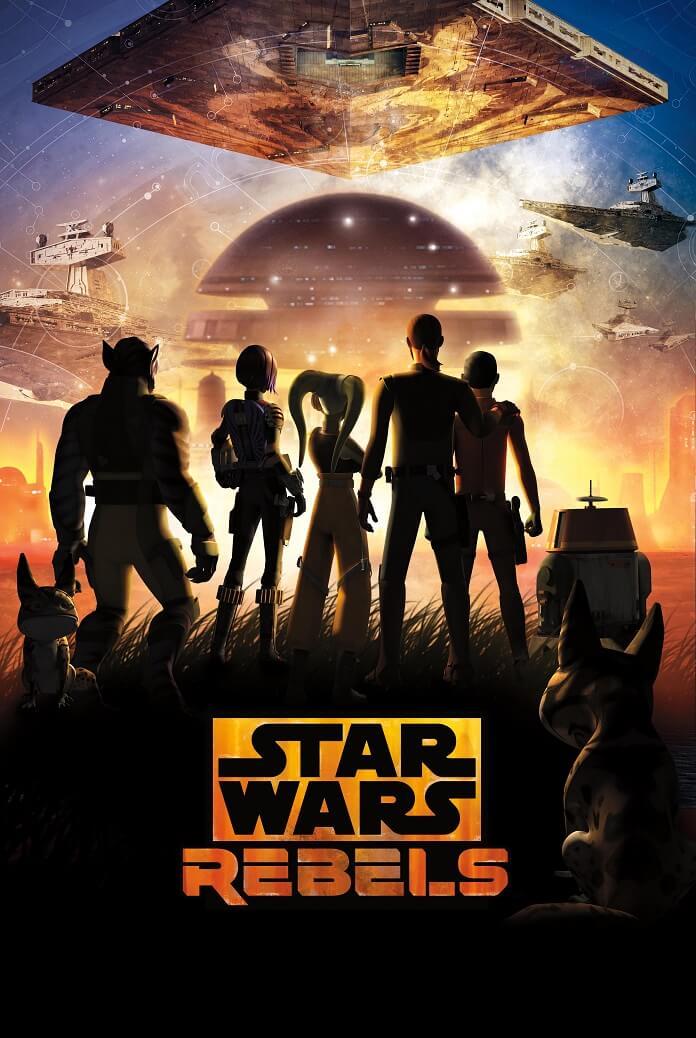 star wars rebels trailer ian mcdiarmid voices emperor. Black Bedroom Furniture Sets. Home Design Ideas
