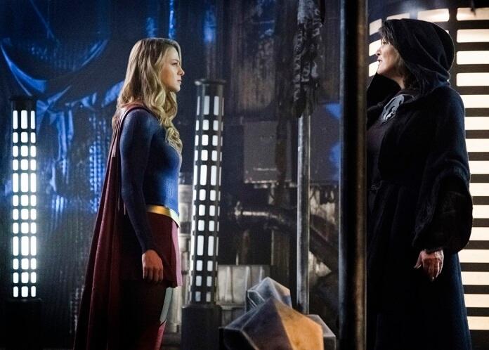 Supergirl Season 3 Episode 11 Preview