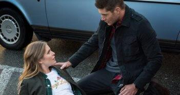 Supernatural Season 13 Episode 12 Preview