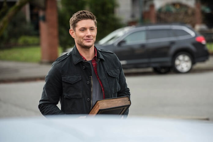 Supernatural Season 13 Episode 12 Preview