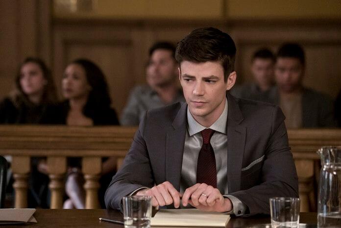 The Flash Season 4 Episode 10