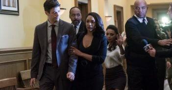 The Flash Season 4 Episode 10 Recap