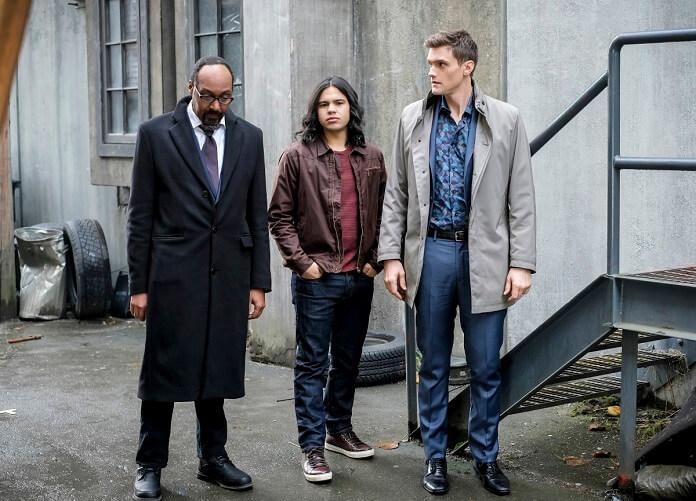 The Flash Season 4 Episode 12 Recap