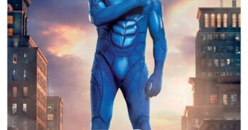 The Tick Season 1 Part 2