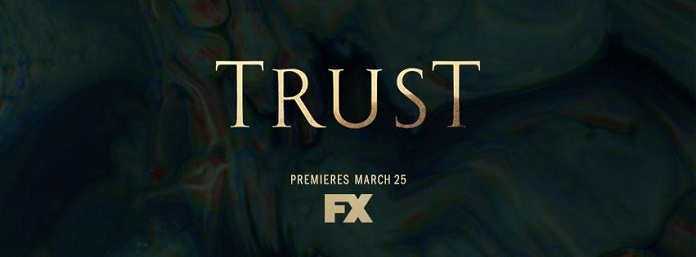 Trust Getty TV Series Trailer