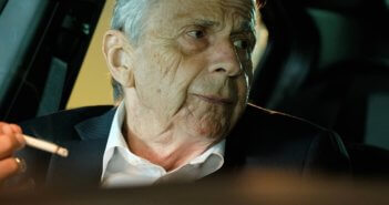 The X-Files William B Davis Interview