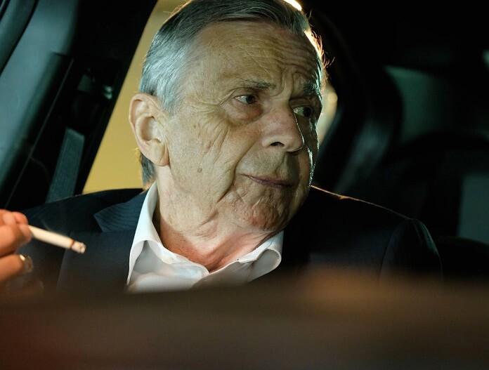 The X-Files William B Davis Interview