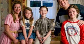 Young Sheldon Renewed Season 2