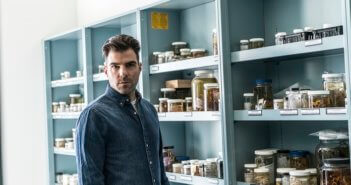 Zachary Quinto Hosts In Search Of