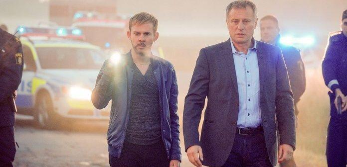 '100 Code' Debuts an Intense New Trailer