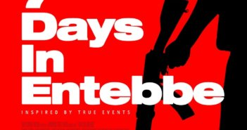 7 Days in Entebbe Clip and Poster