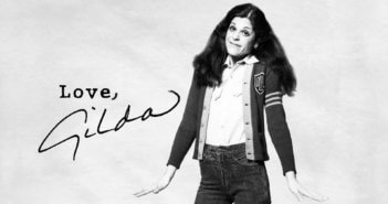 Love, Gilda Documentary