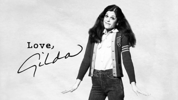 Love, Gilda Documentary