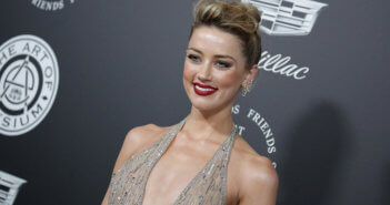 Amber Heard to Star in Run Away with Me