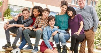Andi Mack Renewed for Season 3
