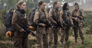 'Annihilation' Movie Review: Equal Parts Gorgeous and Gruesome