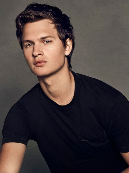 Ansel Elgort to star in West Side Story