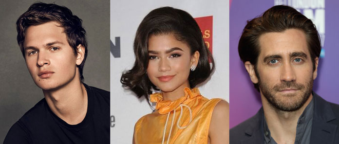 Ansel Elgort, Zendaya, Jake Gyllenhaal to star in Finest Kind