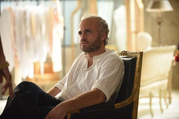 Assassination of Gianni Versace Episode 5