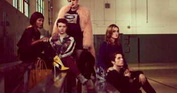 Heathers Season 1 Cast