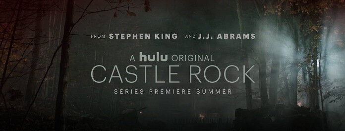 Hulu's Castle Rock Series