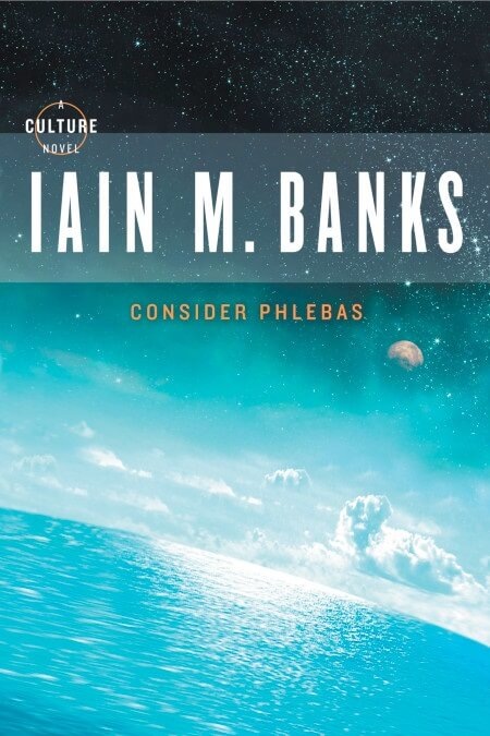 Consider Phlebas Series in the Works