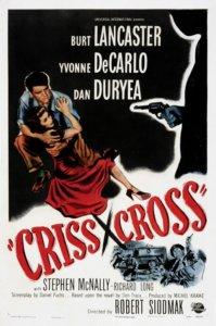 Femme Fatales: Criss Cross