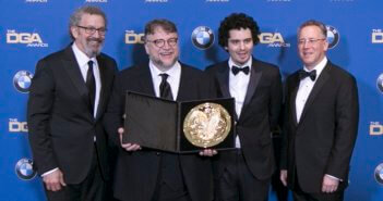 Directors Guild of America 2018 Awards