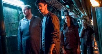 The Flash Season 4 Episode 13 Preview