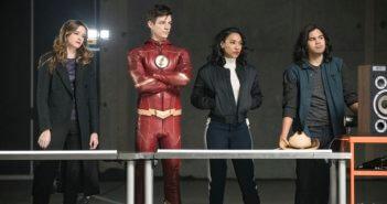 The Flash Season 4 Episode 14 Preview
