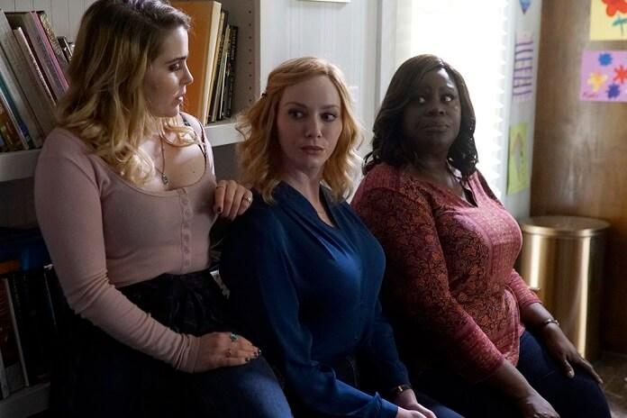 Good Girls Season 1 Preview