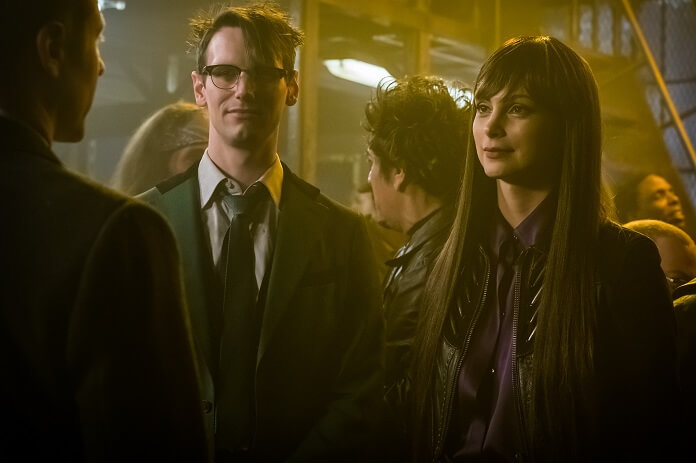 Gotham Season 4 Episode 12