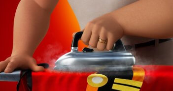 Incredibles 2 Posters