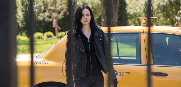 Netflix Says Goodbye to 'Jessica Jones' and 'The Punisher'