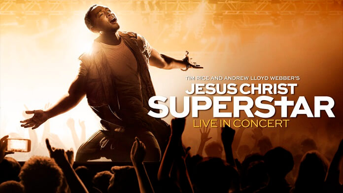 Jesus Christ Superstar Live in Concert: Neil Meron, Marc ...