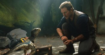 Summer Movies Preview: Jurassic World: Fallen Kingdom Chris Pratt