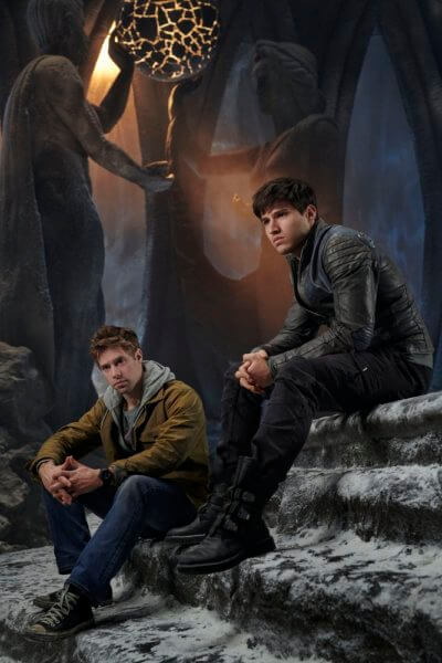 Krypton Season 1 Preview