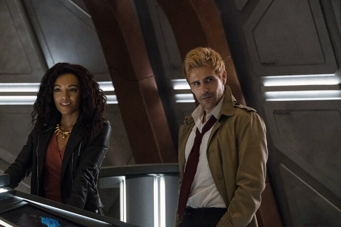 Legends of Tomorrow Season 3 episode 10 Preview