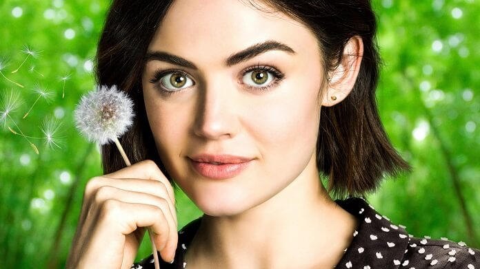 Life Sentence Preview with Lucy Hale