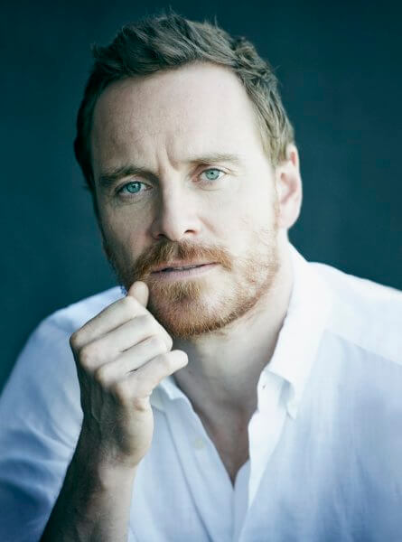 Michael Fassbender to star in Kung Fury