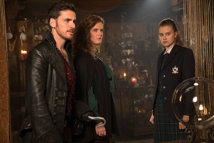 Once Upon a Time Season 7 Episode 11 Preview