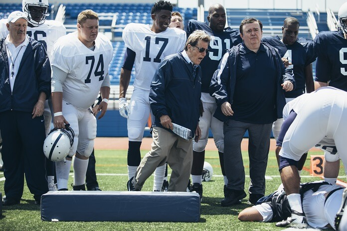 Check Out Al Pacino as Joe Paterno in Upcoming HBO Film 'Paterno'