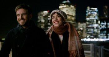 Permission stars Dan Stevens and Rebecca Hall