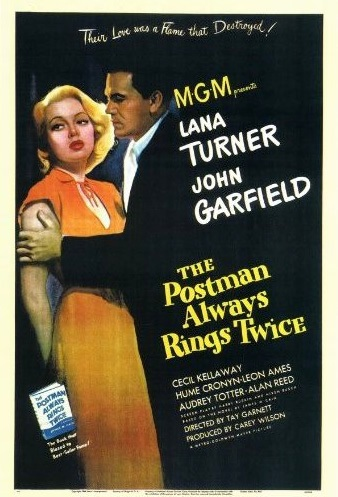 Femme Fatales: Postman Always Rings Twice
