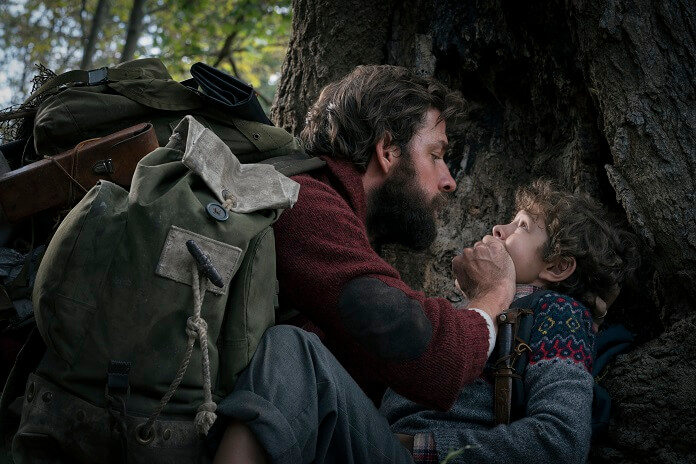 Box Office: A Quiet Place