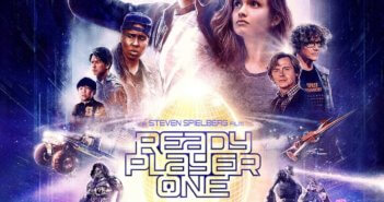 Ready Player One Movie Trailer