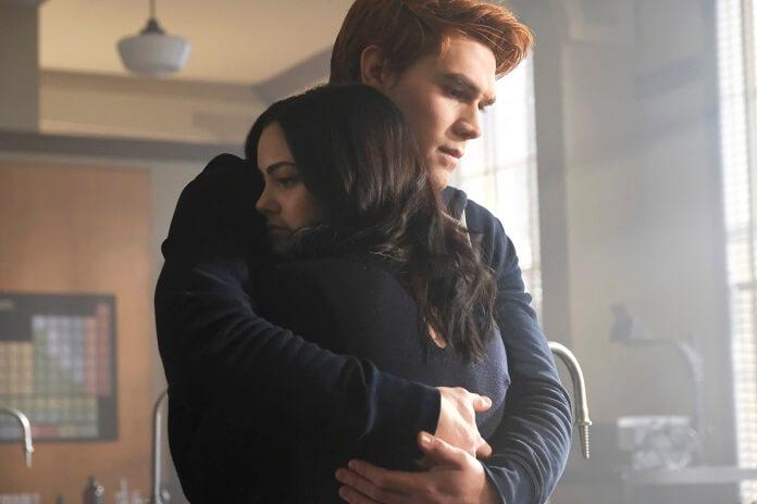 Riverdale Season 2 Episode 13 Preview
