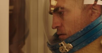 Robert Pattinson Photo High Life