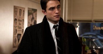 Robert Pattinson to Star in The Lighthouse